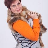 Чудинова Алла Робертовна