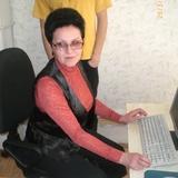 Дикова Вера Геннадьевна