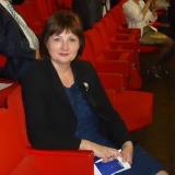 Ольга Ивановна Ларионова