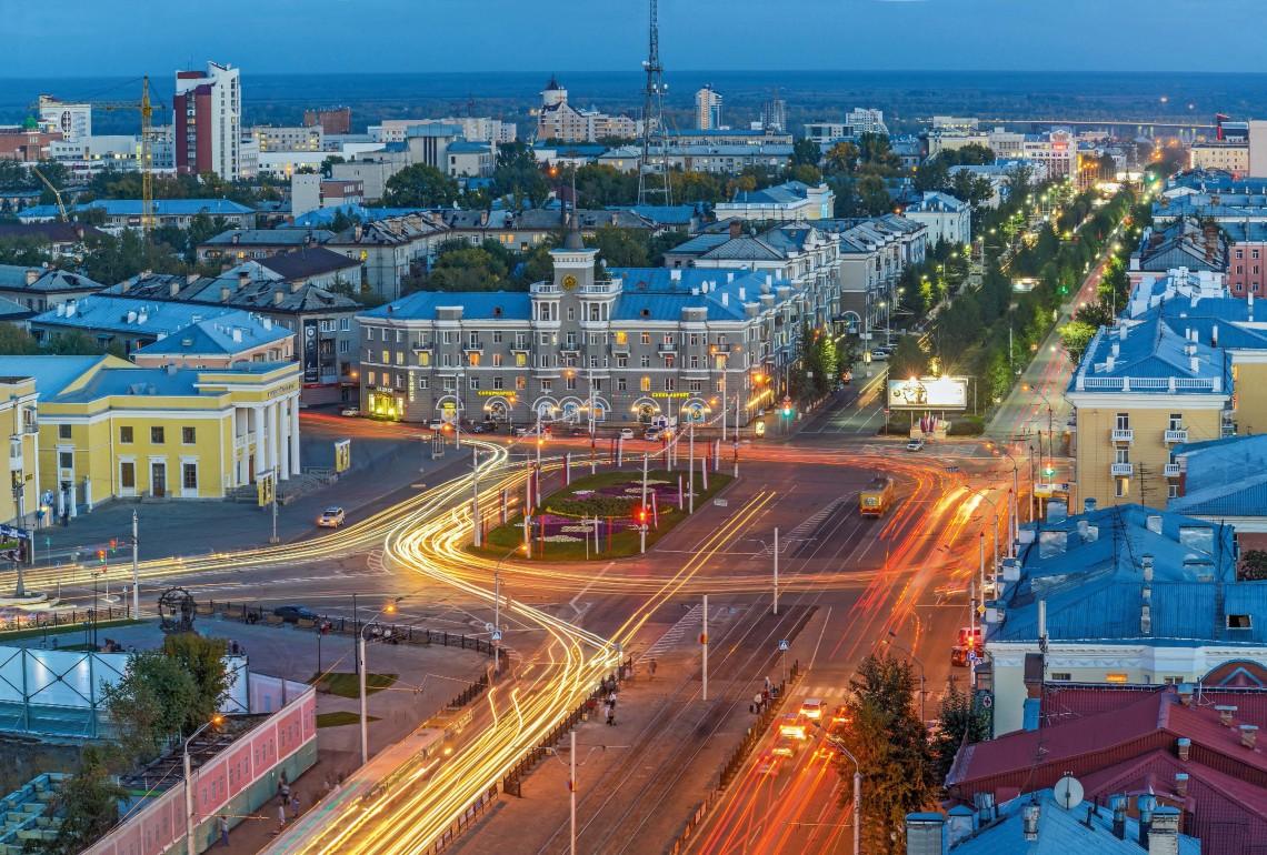 Ярмарка-Барнаул
