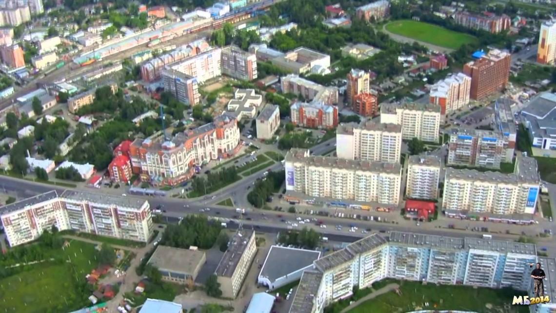 Ярмарка-Томск