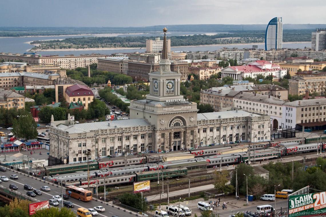 Ярмарка-Волгоград