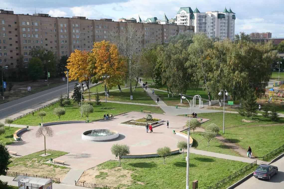 Ярмарка-Ивантеевка
