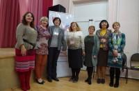 Итоги  VIII Межрегионального этапа  XV Международной Ярмарки социально-педагогических инноваций