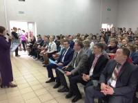 В Перми состоялась  VII открытая городская Ярмарка педагогических инноваций