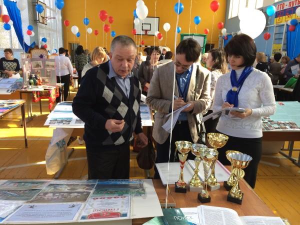 Региональный этап Ярмарки в Волгоградской области