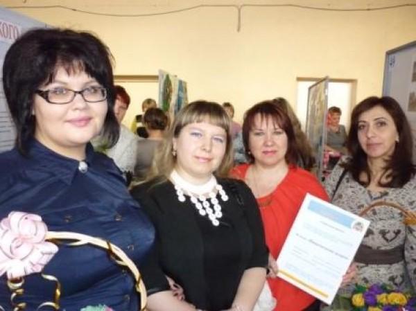Межрегиональный этап Ярмарки социально-педагогических инноваций по Республике Удмуртия
