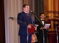 Торжественное открытие XV юбилейной международной Ярмарки социально-педагогических инноваций
