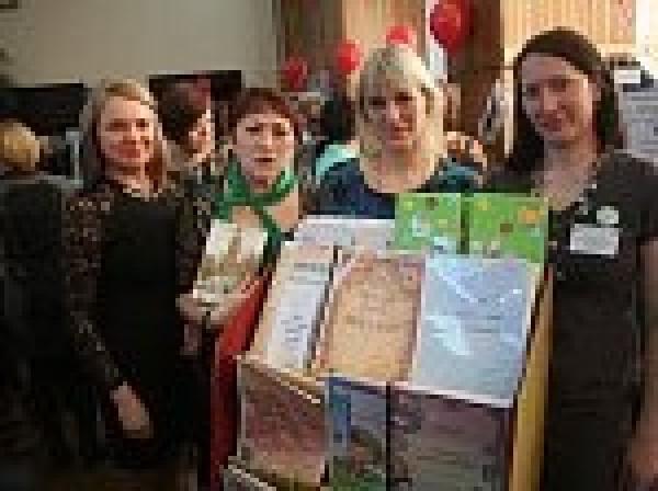 В Братске прошел Межрегиональный этап ХV международной Ярмарки социально-педагогических инноваций